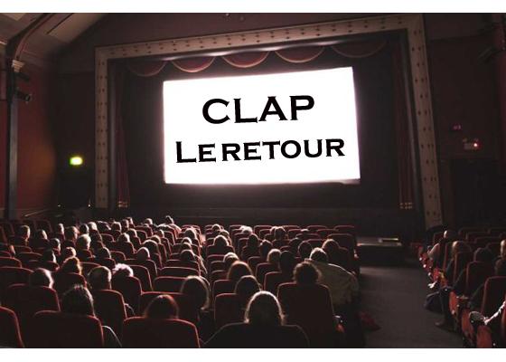 Le Clap est de retour